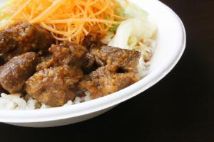 Caribou Curry