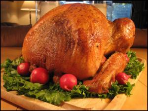 Thanksgiving Turkey Brine