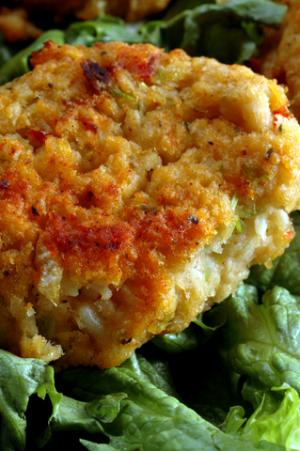 Shrimp Slider Mix