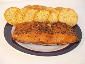 Kingly Smoked Salmon